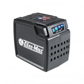Oleo-mac bateria bi 2.5