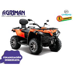 CFORCE 450L EPS ATV MODELO...
