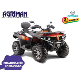 CFORCE 600 L EPS ATV MODELO...