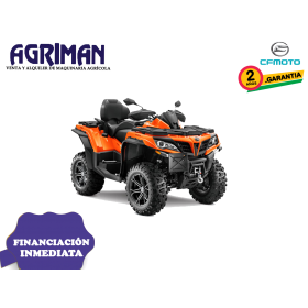 CFORCE 850 XC EPS ATV...