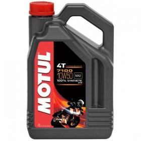 ACEITE MOTUL 7100 10W50 4T 4L