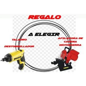 ASPIRADOR V1200 CIFARELLI CON REGALO A ELEGIR