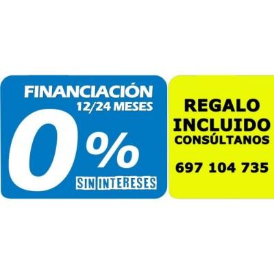 Aspirador V1200 Cifarelli +regalo a elegir FINANCIACION