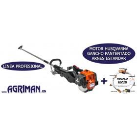 VAREADORA A GASOLINA H650xM AGRIMAN