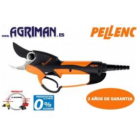 TIJERA ÁRBOLES PELLENC PRUNION 150P. 2 AÑOS GARANTIA AGRIMAN