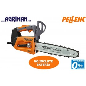 Motosierra Pellenc Selion C21 (SIN BATERIA) AGRIMAN