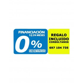 Vareador de gancho Pimar AP 920K FINANCIACION
