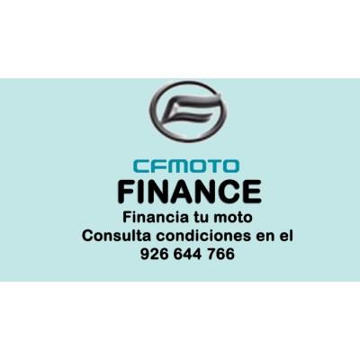 ZFORCE 550EX MODELO TRACTOR HOMOLOGACIÓN T-1 FINANCIACION