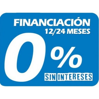 CABEZAL SERRUCHO PW2 FINANCIACION