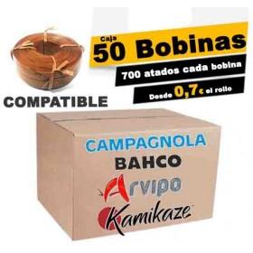 ARVIPO - KAMIKAZE - BAHCO - CAMPAGNOLA