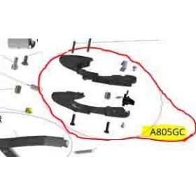 A805GC GATILLO CABEZA COMPLETO