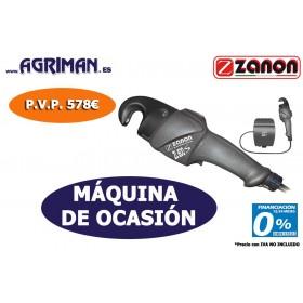 ATADORA ZANON ZL600 DE OCASION AGRIMAN