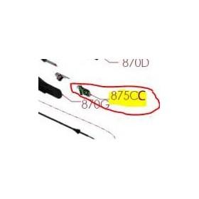 REPUESTOS TIJERA PODA ELÉCTRICA ELECTROCUP: A875CC TARJETA COMPLETA Válidos para: F3015 Contenido: TARJETA COMPLETA