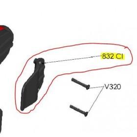 832CI CLIP BATERIA F3015