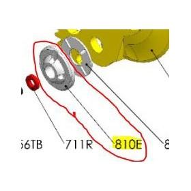 REPUESTOS TIJERA PODA ELÉCTRICA ELECTROCUP: 810E TUERCA BLOCANTE F3015 Válidos para: F3015(KIT ESTÁNDAR)