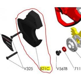 REPUESTOS TIJERA PODA ELÉCTRICA ELECTROCUP: 821C PROTECTOR ANTI SUCIEDAD F3015 Válidos para: F3015(KIT ESTÁNDAR)