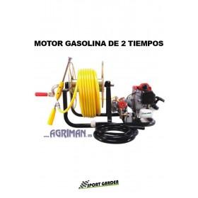 GRUPO DE PRESIÓN SPORT GARDEN SG P980 2T