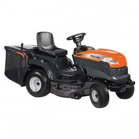 tractor con descarga trasera oleo-mac 84/14,5 k h
