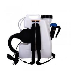 mochila nebulizadora electrica crv-12-220