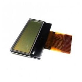 VISOR LCD F3010