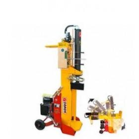 Astilladora hidraulica sle-9
