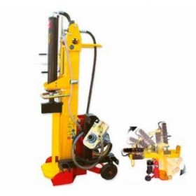 astilladora hitraulica sle-9.5