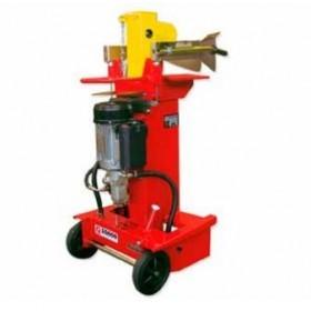 astilladora hidraulica...