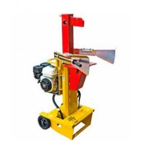 astilladora hidraulica sls-10