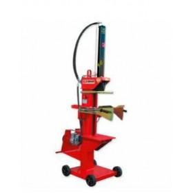 astilladora hidraulica sve-16