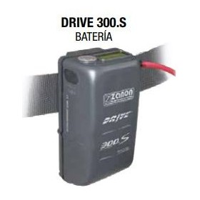 BATERIA ZANON DRIVE 300.S