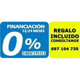 TIJERA DE PODA ZANON TIGER ZT-40 FINANCIACION