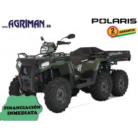 Quad Polaris Sportsman 6x6 570 EPS AGRIMAN