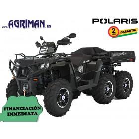 Quad Polaris Sportsman 6x6 570 EPS LE AGRIMAN