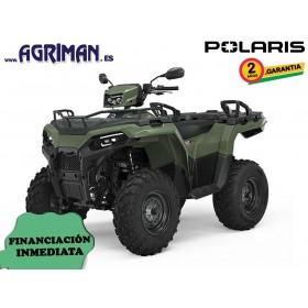 Quad Polaris Sportsman 570 VERDE AGRIMAN