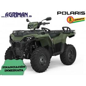 Quad Polaris Sportsman 570 EPS Tractor Agri Pro AGRIMAN