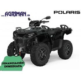 Quad Polaris Sportsman 570 EPS Black Edition AGRIMAN