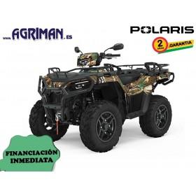 Quad Polaris Sportsman 570 EPS Hunter Edition AGRIMAN