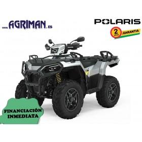 Quad Polaris Sportsman 570 EPS Ohlins Special Edition AGRIMAN