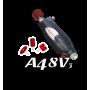 AFILADORA ELÉCTRICA 48 VOLTIOS F3015