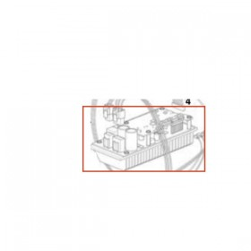 PLACA INVERTER BMS(3250119)