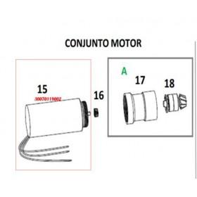MOTOR PARA TIJERA PS37/ EPR137 (ref:30070119002)