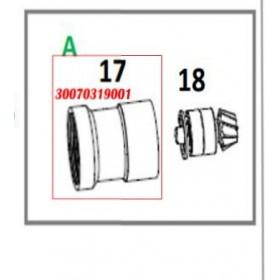 REDUCTORA PARA TIJERA PS37/EC50/ EPR137 (ref:30070319001)