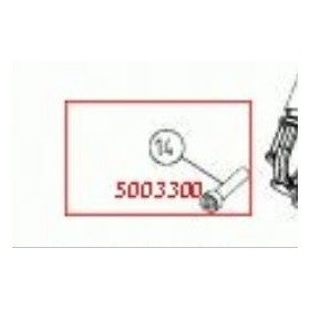TORNILLO M6X30 MANGO DE CONTROLES PARA VEREADOR SC605/ ASPIRADOR V1200(ref:5003300)