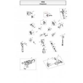 CIRCUITO CONTROL PARA ATADORA KV4(ref:KV4R51)