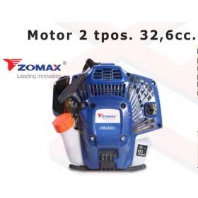 MOTOR 1E36F 2 TPOS. 32, 6cc