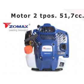 MOTOR 2 TPOS. 51, 7cc