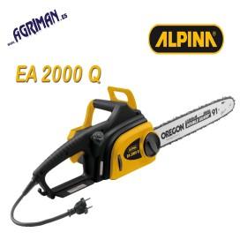 ELECTROSIERRA EA 200Q ALPINA