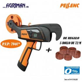 ATADORA DE VIÑA PELLENC FIXION 2