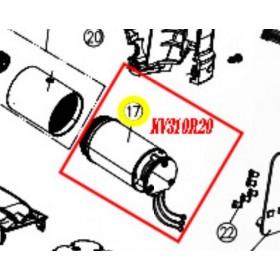 MOTOR PARA TIJERA KAMIKAZE KV310 (ref: KV310R19)