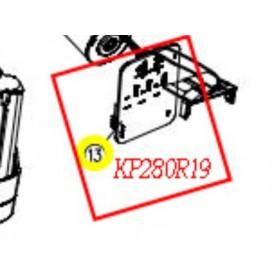 CIRCUITO CONTROL MOTOR TIJERA KAMIKAZE KP280 (ref: KP280R19)